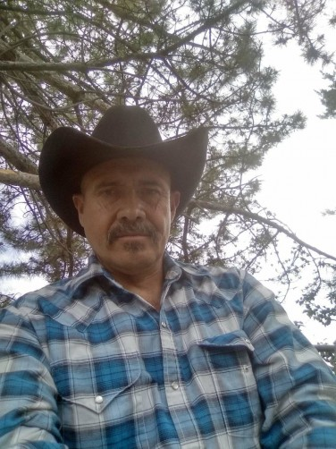 Ismael, 46, West Jordan