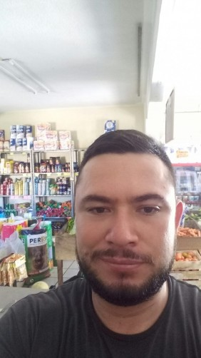 Victor, 34, Tepic