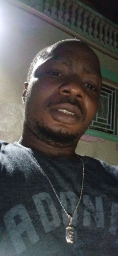 John Koroma, 37, Freetown