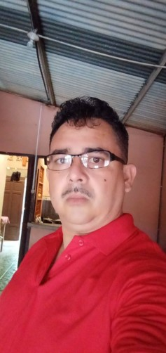Silvio Jose, 44, Chichigalpa