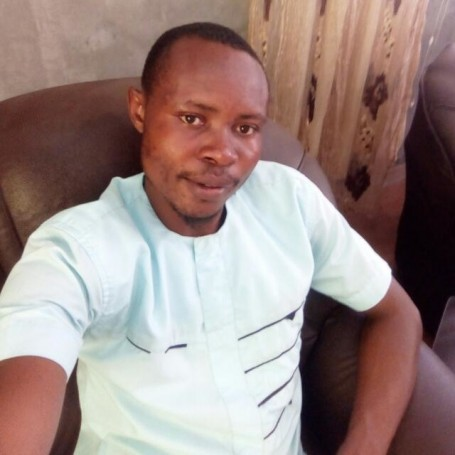 Abass sidmercy, 30, Ilorin