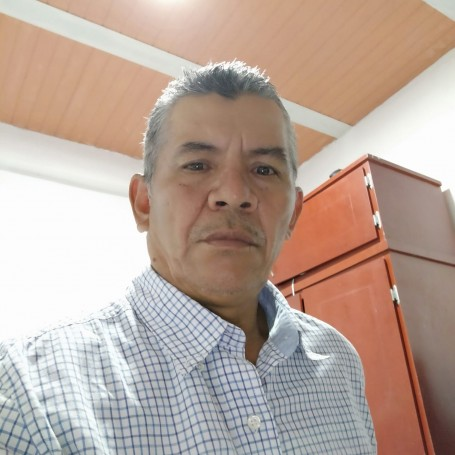Guillermo, 60, Chigorodo