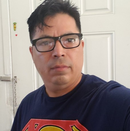 Ricardo, 45, Salt Lake City