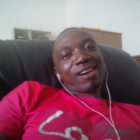 Cj, 21, Port Harcourt