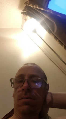 , 45, Treorchy