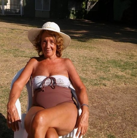 Lili, 68, Buenos Aires
