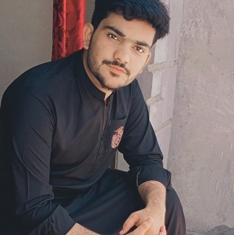 M Hasnat, 20, Lahore