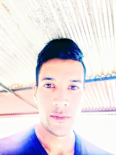 Jose Andres, 28, Colonia Tovar