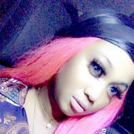 Angel, 26, Port Harcourt