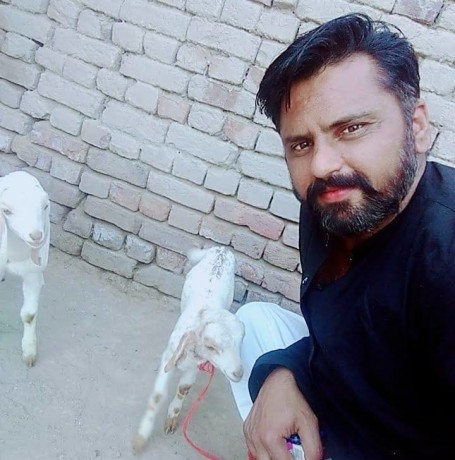 Nosher, 36, Rawalpindi