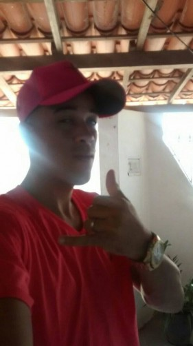 Elton, 24, Sao Francisco do Conde