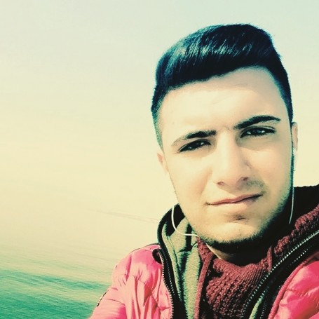 İdris, 21, Tirebolu