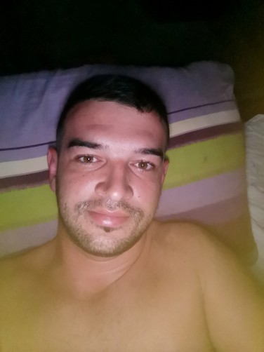 Rafael, 24, Bucharest