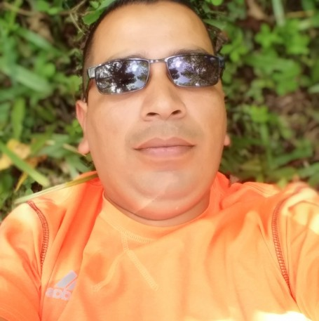 Hugo Leonel, 34, Coban