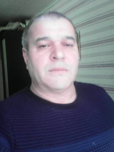 Arsen, 60, Izberbash