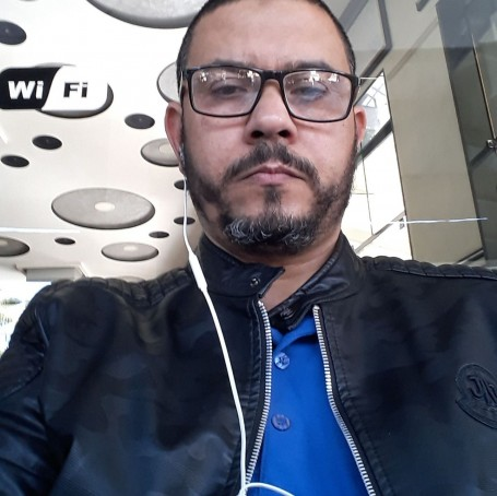 Mohamed, 49, Casablanca