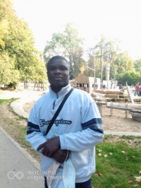 amenyo, 29, Luxembourg, District de Luxembourg, Luxembourg