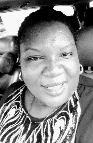 Atina Anthony, 32, Lagos