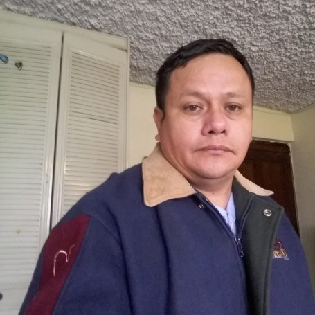 Angel, 43, Guatemala City