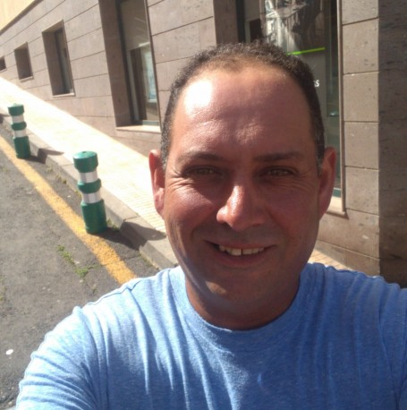 Francisco, 43, Monforte del Cid
