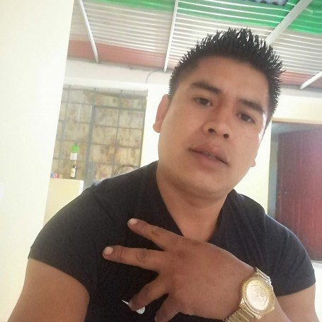 Miguel, 32, Arequipa