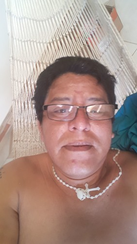 Hector, 49, Guayaquil