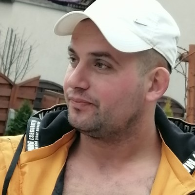 Ion, 28, Warsaw