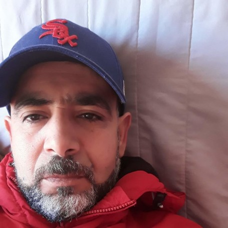 Youssef, 48, Gatteo-Sant'Angelo