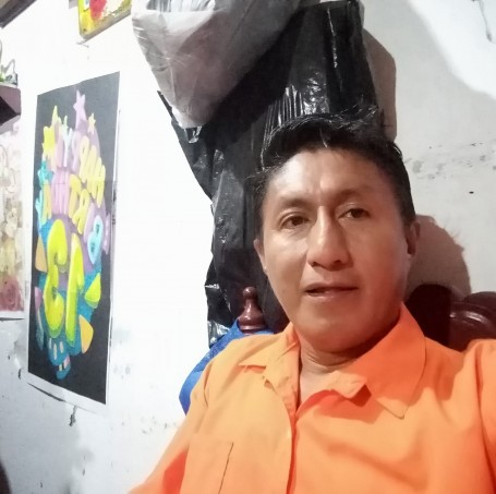 Carlos, 47, Manta