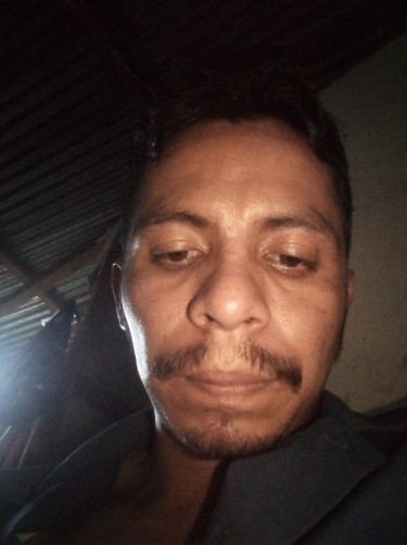 Angel, 30, Guatemala City