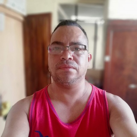 Francisco, 47, Guatemala City