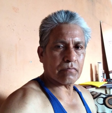 Marcelo, 56, Santo Domingo