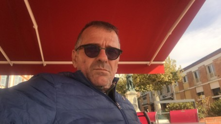 Patrice, 54, Toulouse