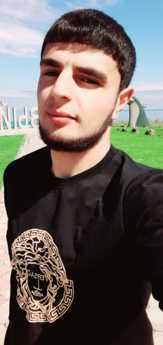 Chechen, 24, Shelekhov