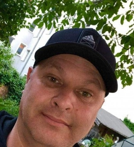 Marvin James, 56, Linkoeping