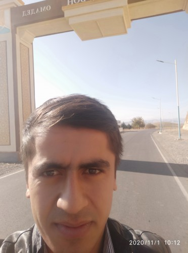 Сафар, 28, Dushanbe