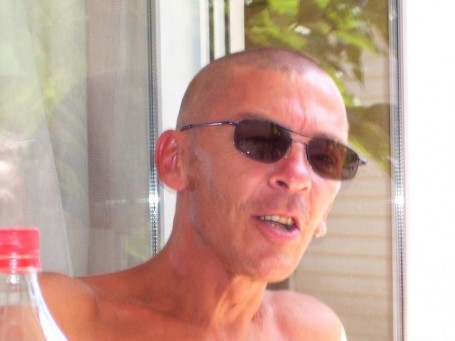 Thierry, 57, Belley
