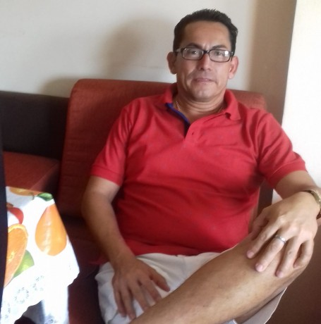 Jimmy, 55, Quito