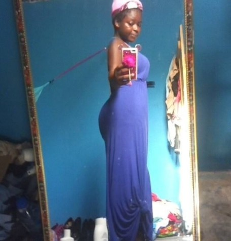Nelly, 24, Mampong