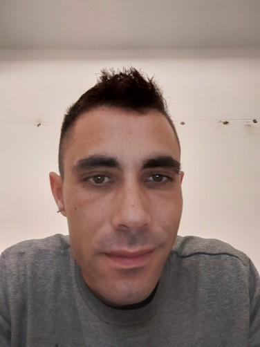 Gianfranco, 32, Livorno