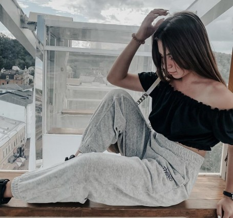 Мила, 19, Moscow