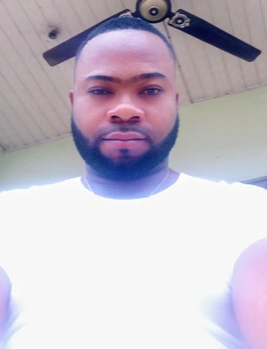 Amicable, 33, Accra
