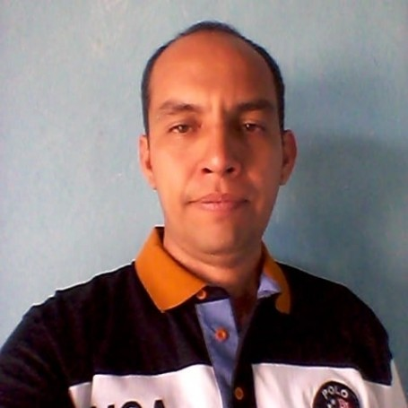 Miguel, 39, Guayaquil