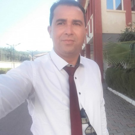 Bahmed, 34, Laghouat