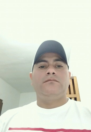 Celso, 44, Arequipa