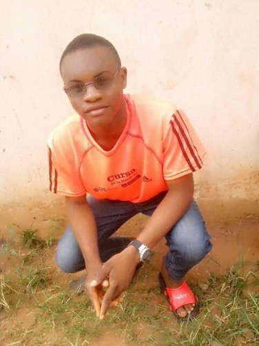 Lawrence, 21, Enugu
