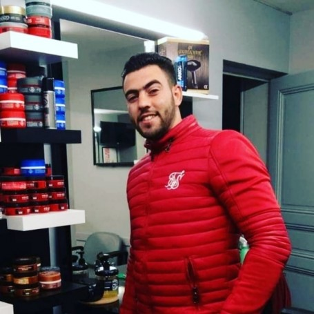 Majid, 26, Lille