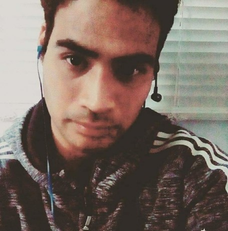 Christopher, 21, Chimbote