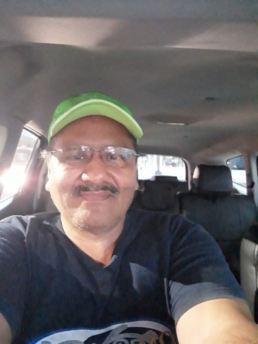 Marcelo, 51, Guayaquil