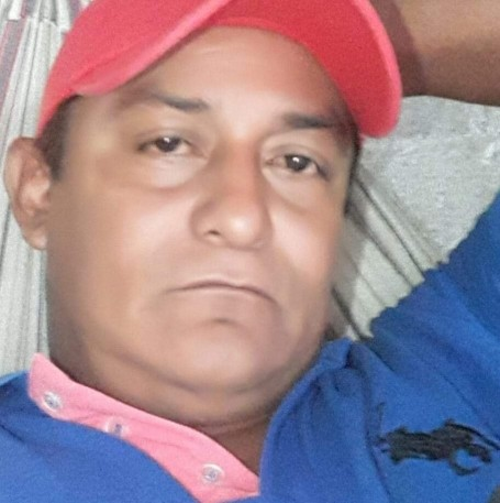 Julio Alberto, 47, Vinces